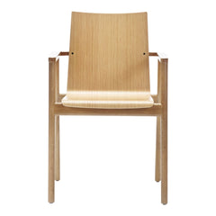 Plus+ 2731 Chair - Unupholstered