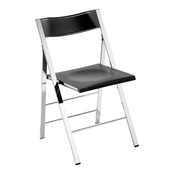 Pocket Plastic Chair - Folding Chair