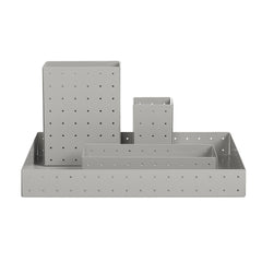 Punched Organizers