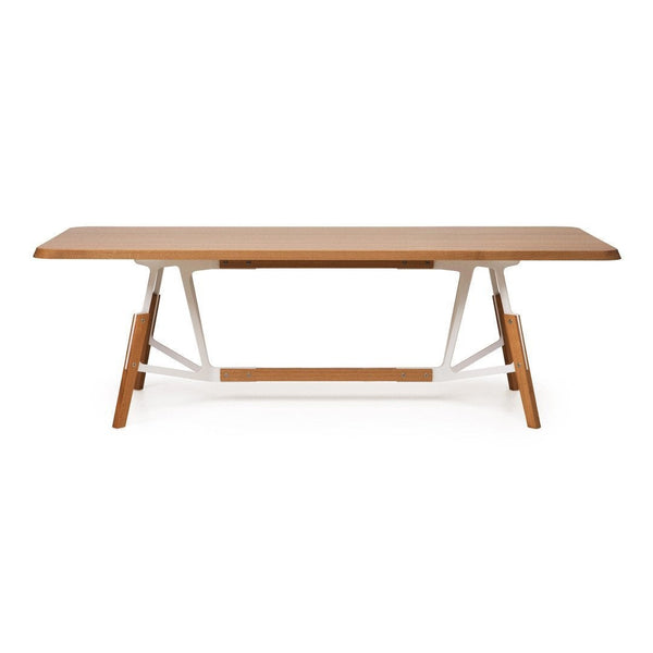 Stammtisch Rectangle Table