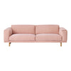 Rest Sofa - 2-Seater