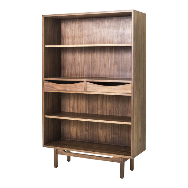 Risom Shelves