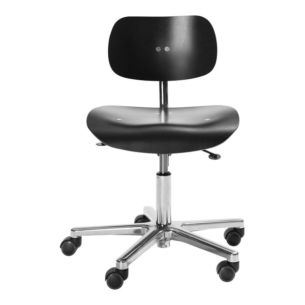 Egon Eiermann S197R Office Chair