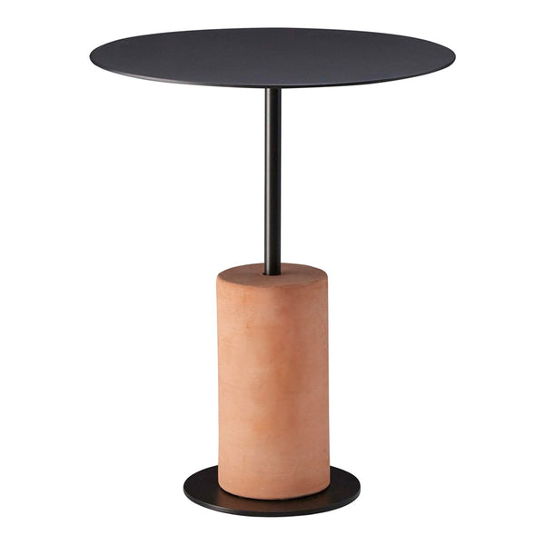 Louie Outdoor Side Table