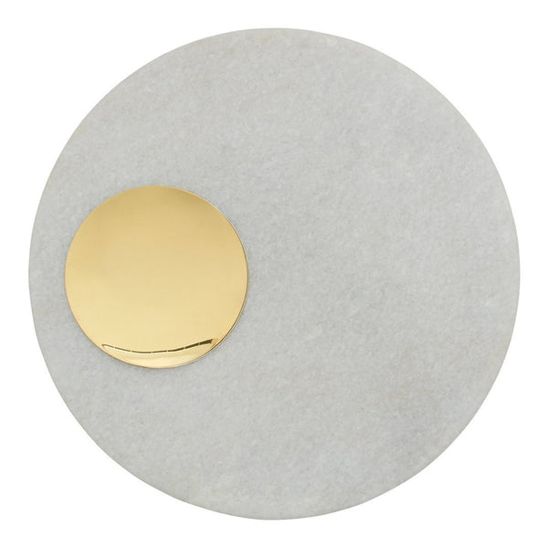 Stone Serve Board - Overstock