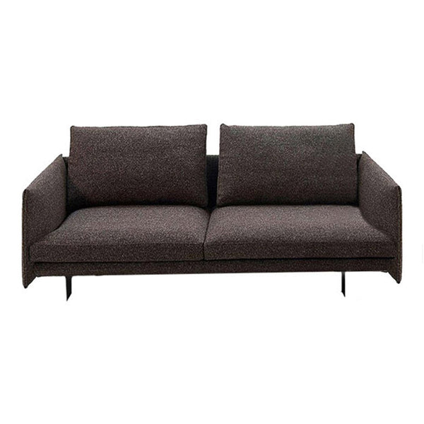 "Deep 2-Seater Sofa (71.6"" W)"