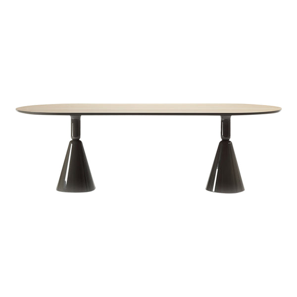 Pion Dining Table - Oval