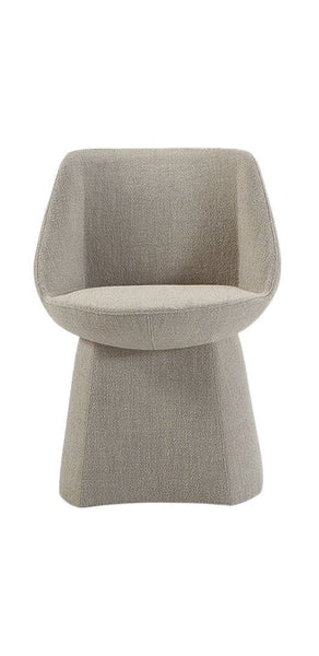 Magnum Dining Chair - Upholstered Base