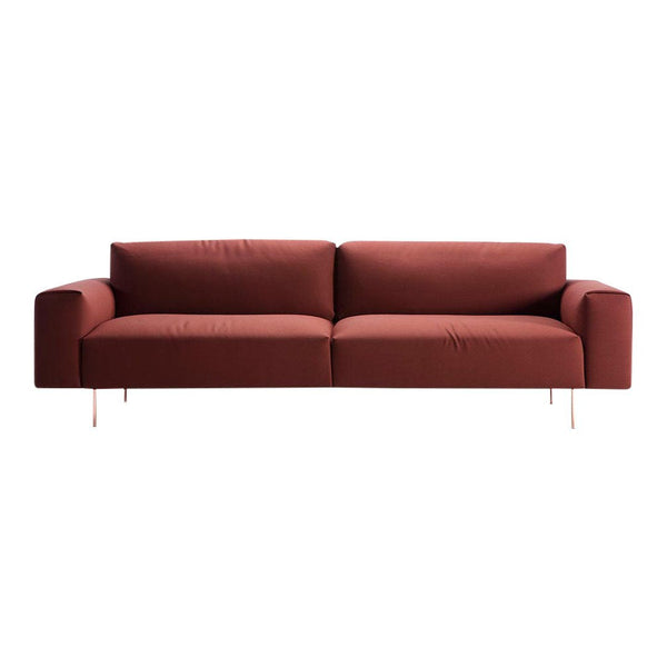 TipToe Sofa - Long Arms