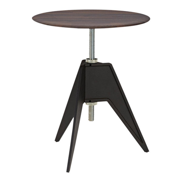 Screw Café Table - Circle
