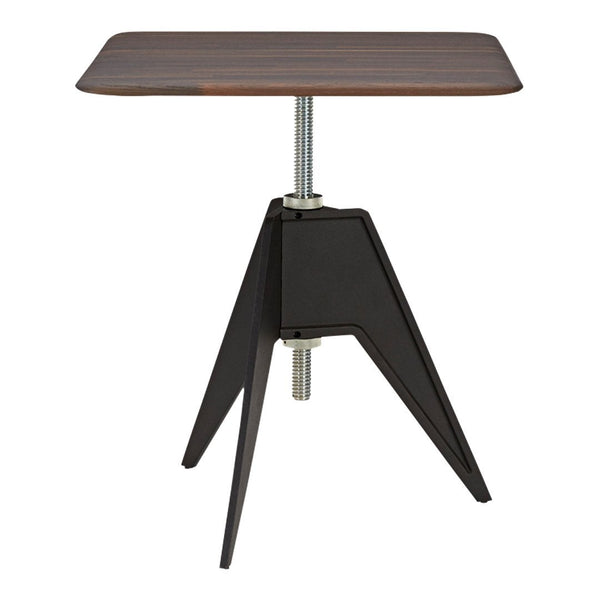 Screw Café Table - Square