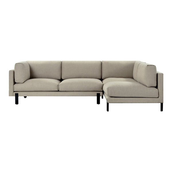 Silverlake Sectional Sofa
