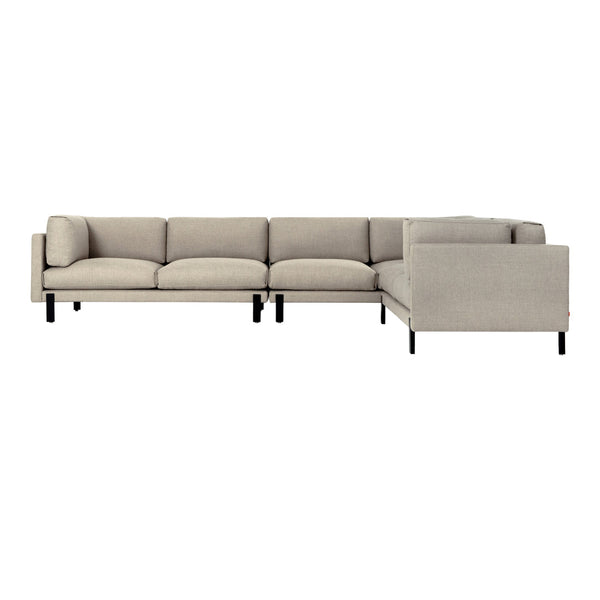 Silverlake XL Sectional Sofa