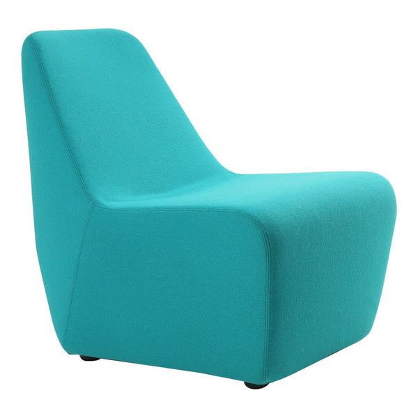 Soft Low Lounge Chair