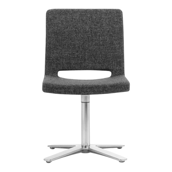 SoftX 4 Star Base Chair- Low Backrest