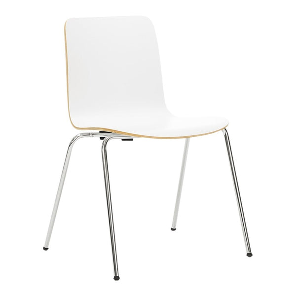 Sola Chair - 4 Leg Base - Unupholstered