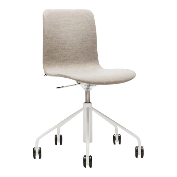 Sola Chair - 5 Leg w/ Castors - Fully Upholstered