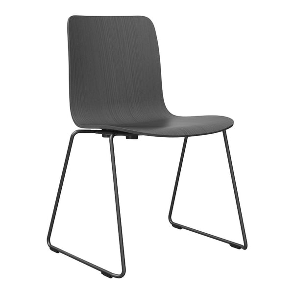 Sola Chair - Sled Base - Unupholstered