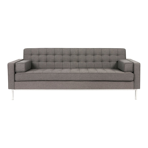 Spencer Sofa - Stainless Legs