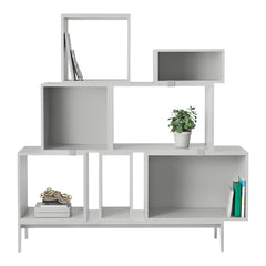 Stacked Storage System - Podium