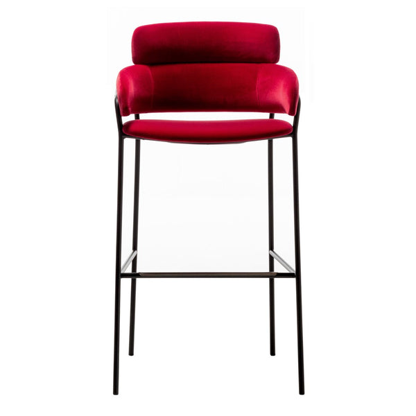 Strike Bar Stool