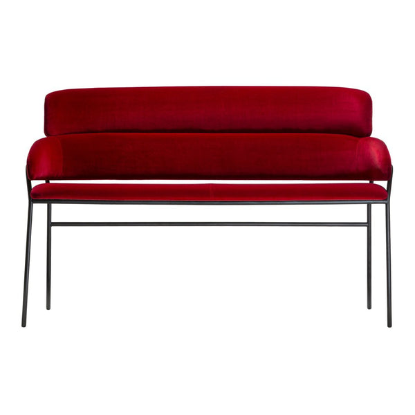 Strike 2-Seater Sofa