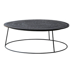 Tabwa Round Coffee Table