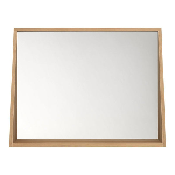 Oak Qualitime Mirror