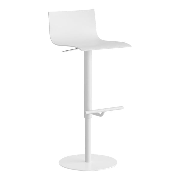 Astounding Thin Bar Stool Squirreltailoven Fun Painted Chair Ideas Images Squirreltailovenorg