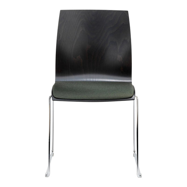 Trio 1130 Side Chair -  Seat Upholstered