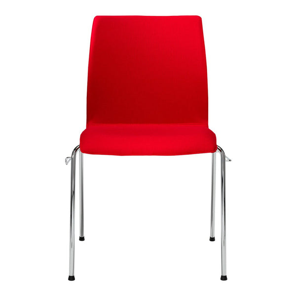 Trio 1160 Side Chair - Upholstered