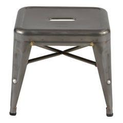 Tolix Indoor H 30 Stool
