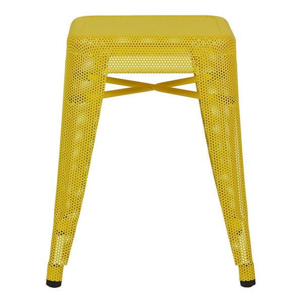 Tolix H45 Stool - Perforated - Indoor