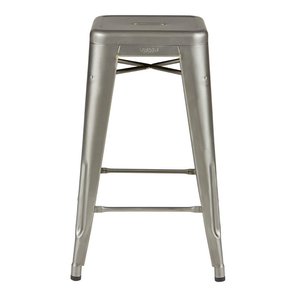 Tolix H65 Stool - Indoor