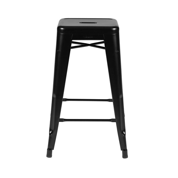 Tolix Outdoor Stool