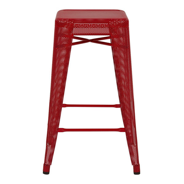 Tolix H65 Stool - Perforated - Indoor