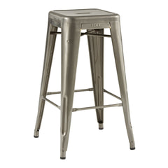 Tolix Indoor H 70 Stool