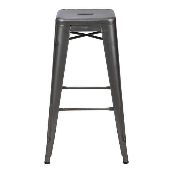 Tolix Indoor H 75 Stool