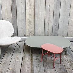 Kelly B Big Coffee Table