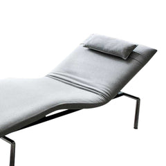 Pick-Up Chaise Lounge Headrest