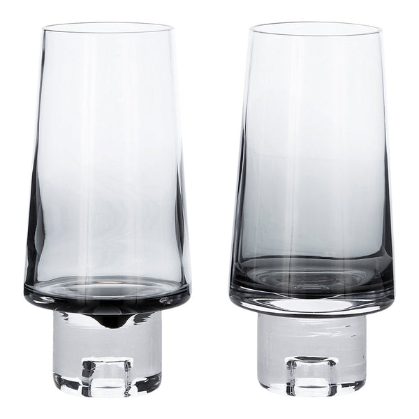 Tank High Ball Glass - Set of 2
