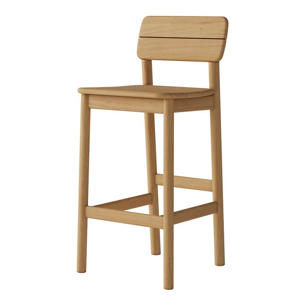 Tanso Outdoor Bar Stool