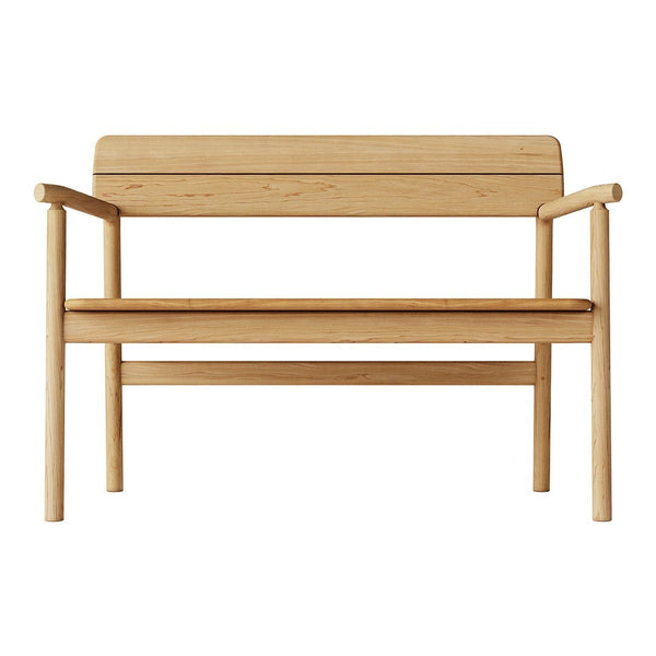 Tanso Outdoor Bench