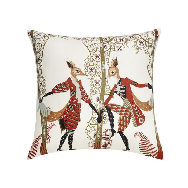 Tanssi Cushion Cover