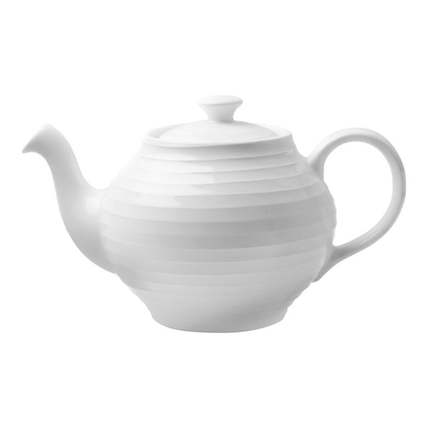 Blond Tea Pot