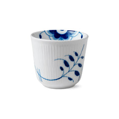 Blue Fluted Mega Thermal Cups & Mugs