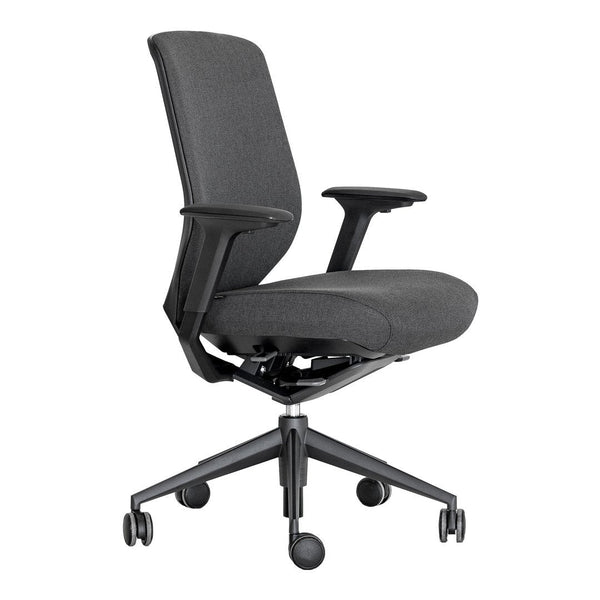 TNK 50 Office Chair - 5-Star Base
