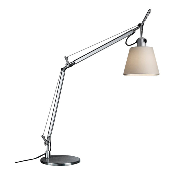 Tolomeo Table Lamp w/ Shade