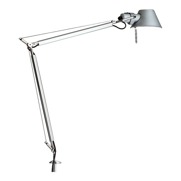 Tolomeo Classic Table Lamp w/ Clamp