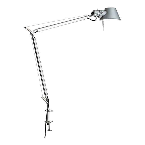 Tolomeo Classic TW Table Lamp w/ Clamp